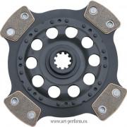 Диск сцепления 6speed gearb (BMW-240-10)